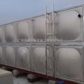 广州304不锈钢水箱