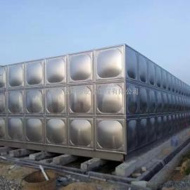 广州不锈钢水箱