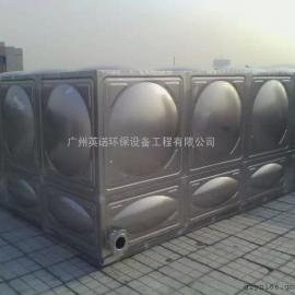 东莞不锈钢水箱