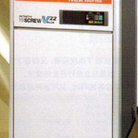 日立空压机 全无油涡旋式压缩机