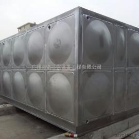 广州英诺不锈钢水箱