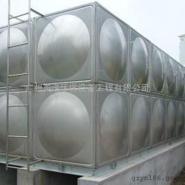 深圳组合式水箱