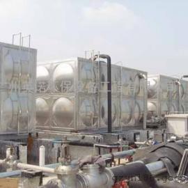 广州不锈钢生活水箱