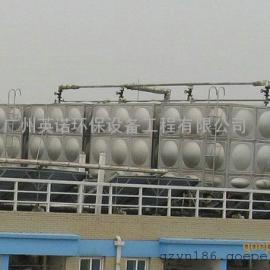 深圳不锈钢保温水箱