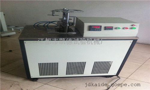 GB/T13643压缩应力松驰仪
