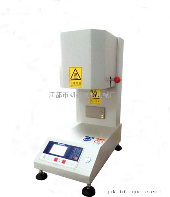 KD5005熔融指数仪