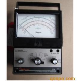 simpson228表 AC/DC泄漏电流测试表