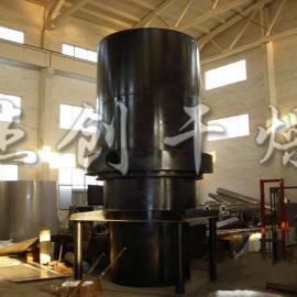 高效节能燃煤热风炉