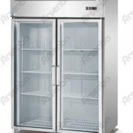 啤酒冰箱 奶茶店冷柜 饮料冰柜 冷冻冷藏设备 不锈钢展示柜