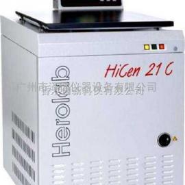 德国Herolab HiCen 大容量立式离心机