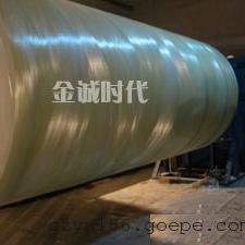 广州家用玻璃钢化粪池