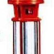 威王:XBD-I管道式多级消防稳压泵