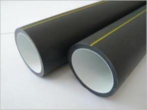 陕西(汉台)埋地通讯用HDPE硅芯管Ф40/33