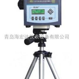 吉林长春CCF-7000直读式粉尘浓度测量仪
