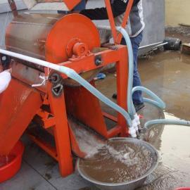 江西龙达厂家直销干式电磁、自卸式除铁器自卸