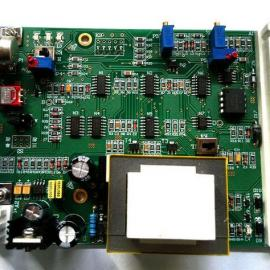 GAMX2004执行器控制板