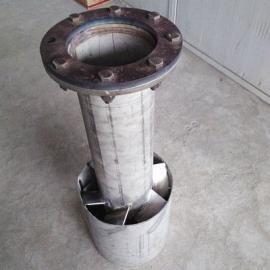 焦炉煤气放空火炬自动点火器装置