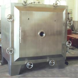 供应杰创干燥FZG-15方形真空干燥机,箱式真空干燥设备