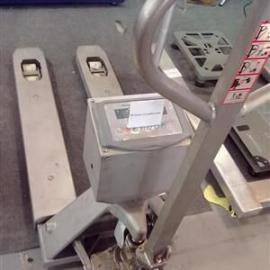 温州供应台迈YCS-2T防爆型电子叉车秤