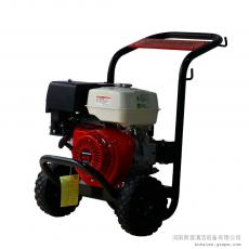 市政环卫用迈极MO27/15G汽油版冷水高压清洗机