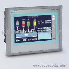 西�T子PLC�|摸屏6AV66480CC113AX0