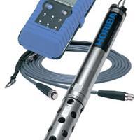 日本Horiba W-22XD 多参数水质分析仪