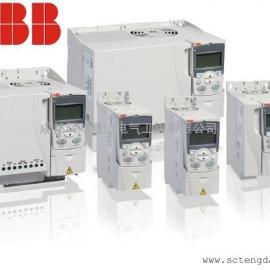 四川ABB变频器/伺服/电机/触摸屏专业维修