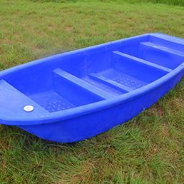 3.3m米PE塑料船打渔船捕鱼船养殖船钓鱼船