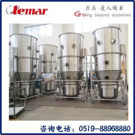 GFG高效沸腾干燥机-GMP制药工程专用-常州力马