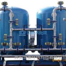 工业、循环水软水处理