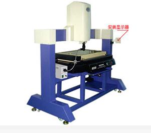 嘉腾龙门式全自动影像测量仪