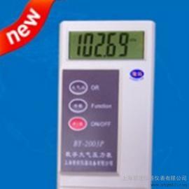 数字气压表,BY-2003P数字大气压力表