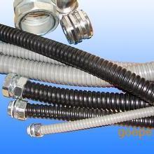 山东庆云奥兰机床附件制造有限公司生产穿线包塑金属软管
