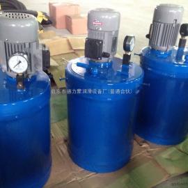 直销DJB-F50电动加油泵、电动干油加油泵、电动油脂泵