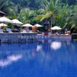 一套游泳池设备多少钱 投资一个游泳馆都需要哪些费用?