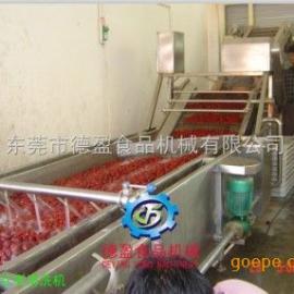 红枣清洗机