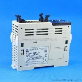三菱PLC FX3UC-96MT/D日本进口直流三菱可编程控制器