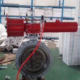 造纸厂专用电动对夹刀型闸阀PZ973H-10C-DN250