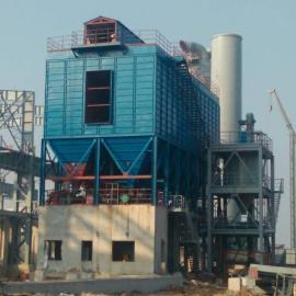 钢厂离线低压布袋脉冲除尘器
