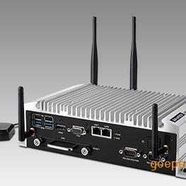 特价供应研华ARK-2151S车载/监控无风扇嵌入式工控机