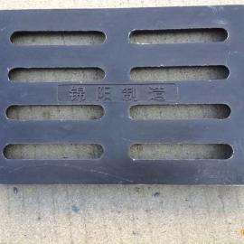 盐城锦阳明沟盖板JFS300*450 复合树脂明沟井盖直销