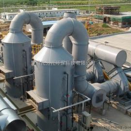 工业废气处理,有机废气治理,有机废气净化-厦门托力托环保