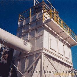 气箱式脉冲布袋除尘器-厦门托力托环保