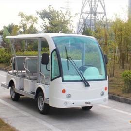 8人座电动观光车电动观光游览车