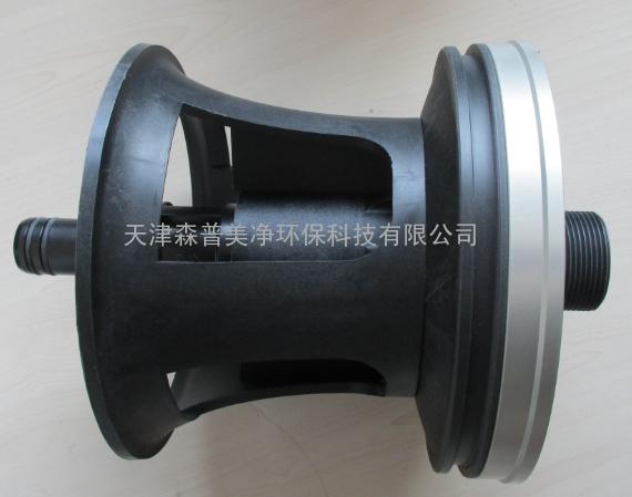 唯赛勃WAVE-300P-8膜壳封头膜壳端盖