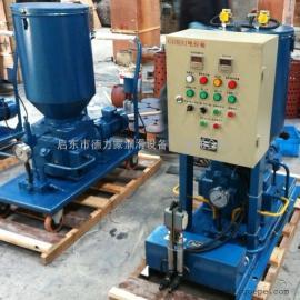 直供HA-III电动润滑泵(启东德力蒙)