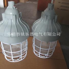 隔爆型防爆灯BAD62-250W配金卤灯光源