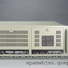Advantech研华IPPC高效能工业平板电脑