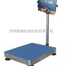 浙江防爆电子称,50kg/100kg/150kg不锈钢防爆台称