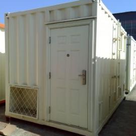 河北出售集装箱餐厅 厂家集装箱房屋型号全钻井野营房报价合理